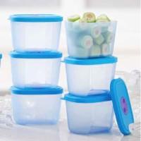 Penyimpan makanan dalam Freezer Mini Freezermate With Dial Tupperware