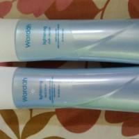 Wardah Lightening Face Toner Dan Milk Cleanser Preloved
