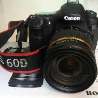 harga Canon 60D Ex DS + Lensa Tamron 17-50mm F2.8 VC DiII Tokopedia.com