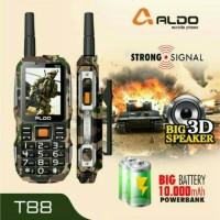 harga Aldo T88 Tokopedia.com