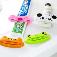 Animal Toothpaste Squeezer / Pencetan Odol