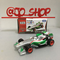 Tomica Cars Toys R Us Francesco Bernoulli