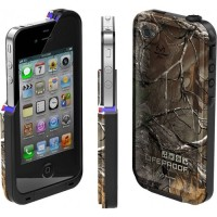 LifeProof Fre Case iPhone 5/5S - Xtra/Black Realtree