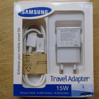 TC CHARGER SAMSUNG 2AMPER / TRAVEL CHARGER 2A / KABEL DATA / MICRO USB