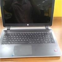 harga HP zeus p231ax amd a10 7300 setara core i7/ram 4gb/hdd 1tera/fullset Tokopedia.com