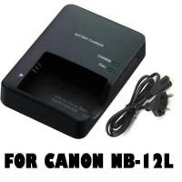 Canon CB 2LG / LGE Charger Powershot N100 G1X MARK II VIXIA mini x