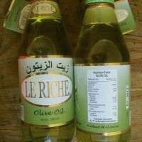Zaitun Leriche Original@300ml,Le Riche