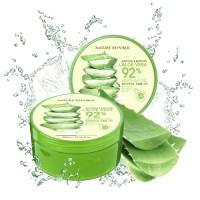 Jual Nature Republic Aloe Vera 92% Soothing Gel - ORIGINAL Murah