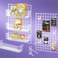 Rak Hanger Modelline (rak display pajangan jualan toko usb gantungan