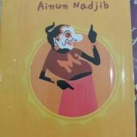 Buku Novel EMHA Ainun Najib Markesot Bertutur