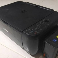 printer canon all in one mp287 infus exclusive