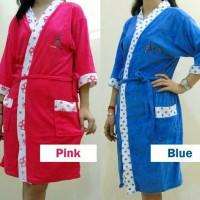 Kimono Handuk Dewasa Daily use ^^