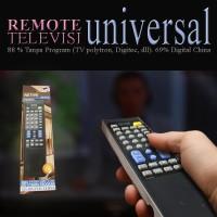 harga Eelic Rm-109 Rt Remote Control Televisi Universal Hdtv Hdmi Tv Lcd Led Tokopedia.com