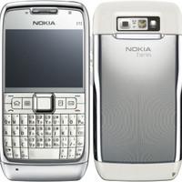 Nokia E71 Refurbish/Hp Nokia E71 Qwerty Gsm