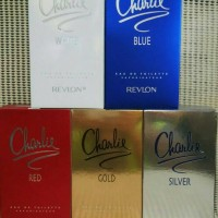 CHARLIE PARFUM REVLON 100ML ORIGINAL - PARFUM CHARLIE 100% ASLI