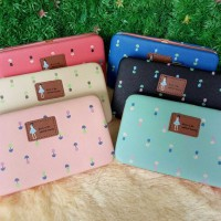 Jual Lady Wallet - Jims Honey - Dompet Hp - Dompet Import - Dompet Wanita Murah