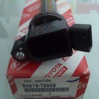 90919-T2008 Ignition Coil Innova Fortuner Hilux Asli