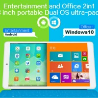 harga PROMO TABLET TECLAST X80HD DUAL OS ANDROID & WINDOWS INTEL 8INCH Tokopedia.com