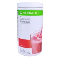 Herbalife#Nutritional Shake Mix Wildberry | HERBALIFE#Rasa#Wildberry