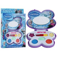 Mainan Make Up Girl Frozen - Mainan Anak Perempuan Dandan