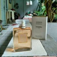 Parfum Original - Chanel Coco Mademoiselle 100ML EDP