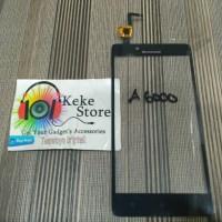 Touchscreen Lenovo A6000 Original Layar Sentuh