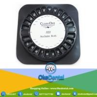 Bracket Ceramic Classone / Behel Transparan