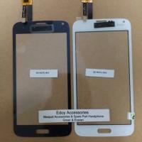 Touchscreen Samsung s5 Replika 02 layar sentuh