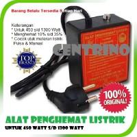 Jual Alat Penghemat Listrik Untuk Daya 450 Watt s/d 1300 Watt Murah