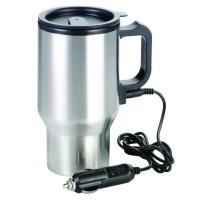 Harga heated drinking mug car water heater pemanas air elektrik mobil | Hargalu.com