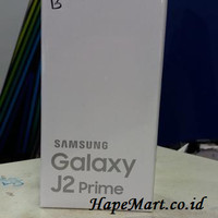 Samsung Galaxy J2 Prime - 1.5GB/8GB - Garansi Resmi Samsung 1 Tahun