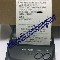 harga PAYTREN Portable Bluetooth Printer Tokopedia.com