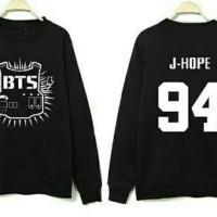 Kaos / tshirt / baju BTS / J-Hope