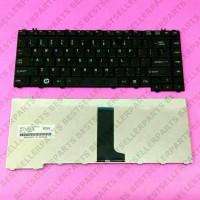ORIGINAL Keyboard Toshiba L510 A200 A300 L200 L310 M200 M300 Hitam