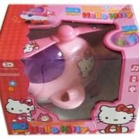 Babymix - Mainan Bayi Anak - HK Helicopter