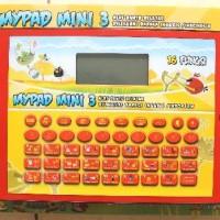 Babymix - Mainan Bayi Anak - MYPAD MINI 16 FUNGSI AB