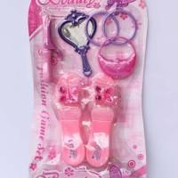 Babymix - Mainan Bayi Anak - Beauty Lovely Cosmetic