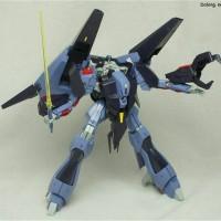 Gundam HG 1/144 Messala / Gunpla High Grade