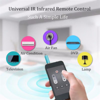 IR Remote Control External For Android/Ios Iphone