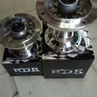 harga Tromol Klx Crom Dpn + Blkg H 36 Tokopedia.com