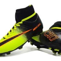 Sepatu Pria Nike Mercurial CR7 Sepatu Bola Olahraga Made In Vietnam #4
