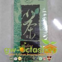 Kuding Plus Tea Membantu Untuk Menurunkan Panas Dalam
