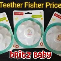 Teether Fisher Price / FisherPrice / Gigitan Silcone
