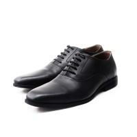Sepatu Pria Oxford Allure Hitam Heiden Shoes