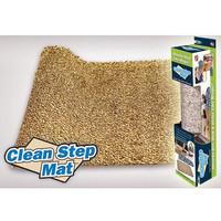 Promo Keset Magic Clean Step Mat As Seen on TV murah bekualitas keren