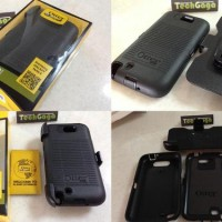 Samsung Galaxy Note 2 Otterbox Defender Note2 Anti S Berkualitas