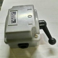 Cam Stater 15A