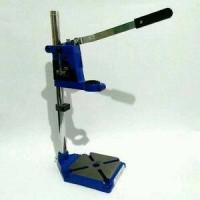 harga dudukan bor listrik drill stand MOLLAR Tokopedia.com