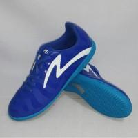 Sepatu futsal specs torpedo blue 2016 new model original