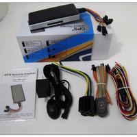 Gt06n Gps Tracker Mobil